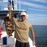 Charter Fishing Naples FL